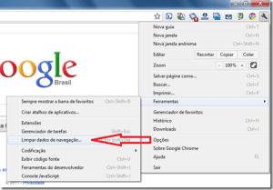 Meliuz | Como limpar cookies e cache no Google Chrome