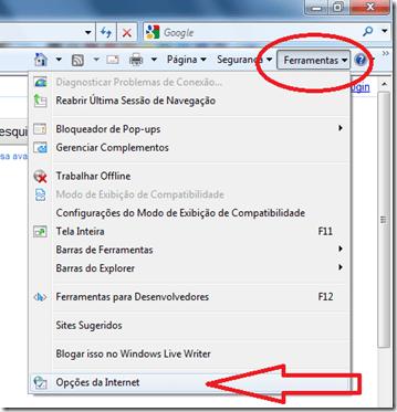 Meliuz | Como limpar cookies e cache no Internet Explorer