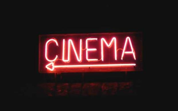 Filmes para ver no cinema