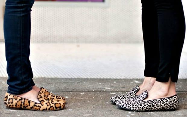 Calçados Slippers