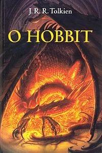 O Hobbit - Livro de J. R. R. Tolkien