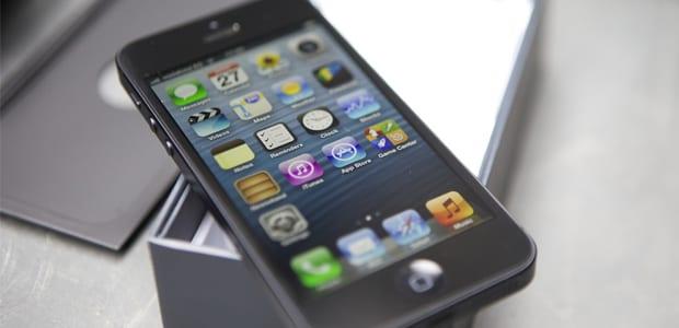 Dê um smartphone de presente para seu pai