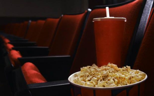 Estreia no Cinema