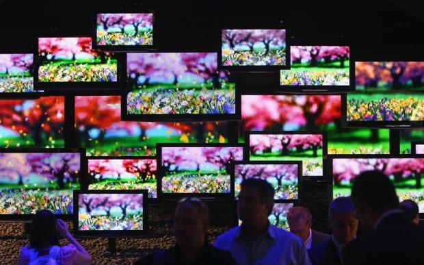 Diferença entre TVs LED ou LCD?