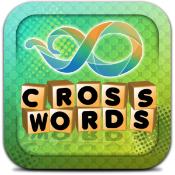 Jogo infantil para iPad Infinity CrossWords