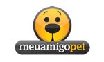 Loja virtual de produtos para animais de estimação Meu Amigo Pet