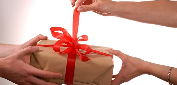 Presentes de até R$30 de Amigo Secreto no Natal