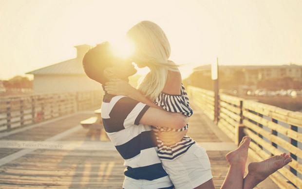 Presente para namorado romântico e personalizado