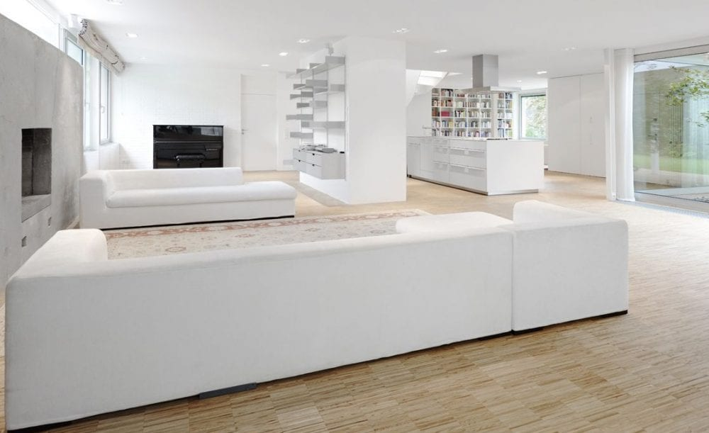 Decoracao Sala De Estar Clean ~ Como redecorar sua sala sem trocar os móveis