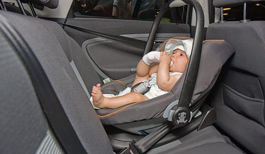 Bebê conforto - cadeirinhas de bebê para carro