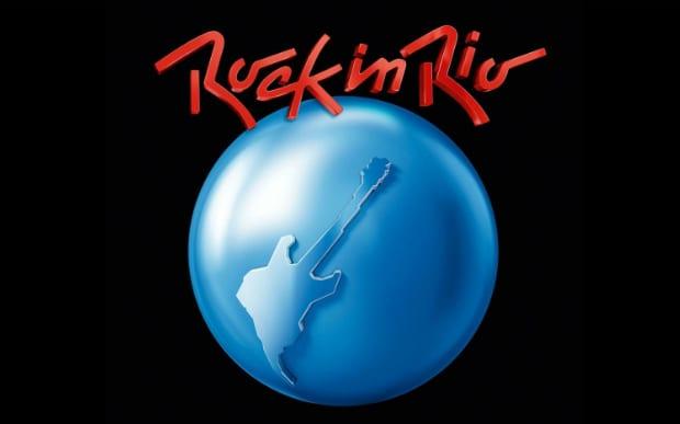 5ª edição no Brasil do Rock in Rio