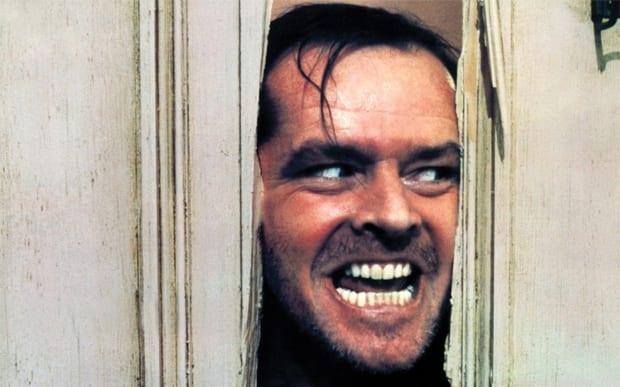 Filmes de Terror para Halloween - O Iluminado