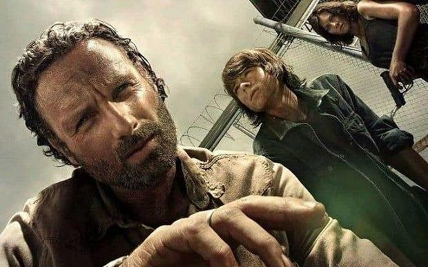 Trailers de The Walking Dead - 4ª Temporada