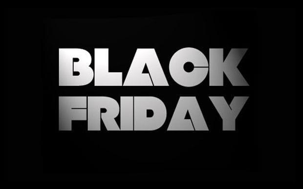 Black Friday 2013: produtos para ficar de olho.