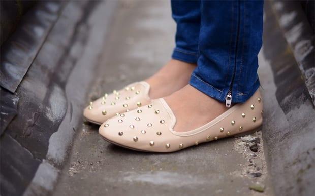 c50498ed36 Qual o melhor sapato para se trabalhar em pé