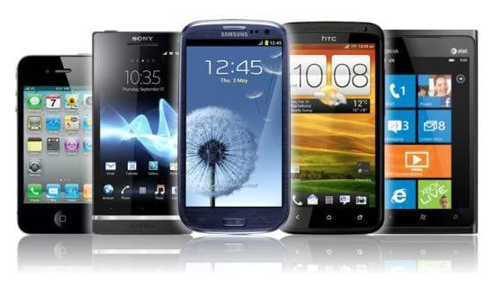 Black Friday: o dia para comprar Smartphones gastando menos