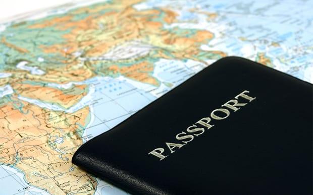 Resultado de imagem para documentos para viagem internacional