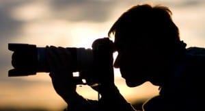 Presentes para fotógrafo