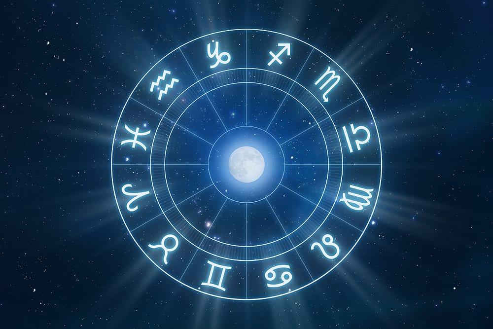 Sígnos do zodíaco