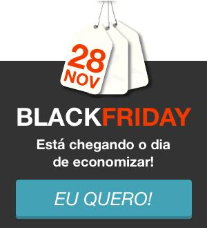 Eu quero economizar na Black Friday!