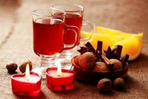 Vinícola do Méliuz: receitas de vinho quente