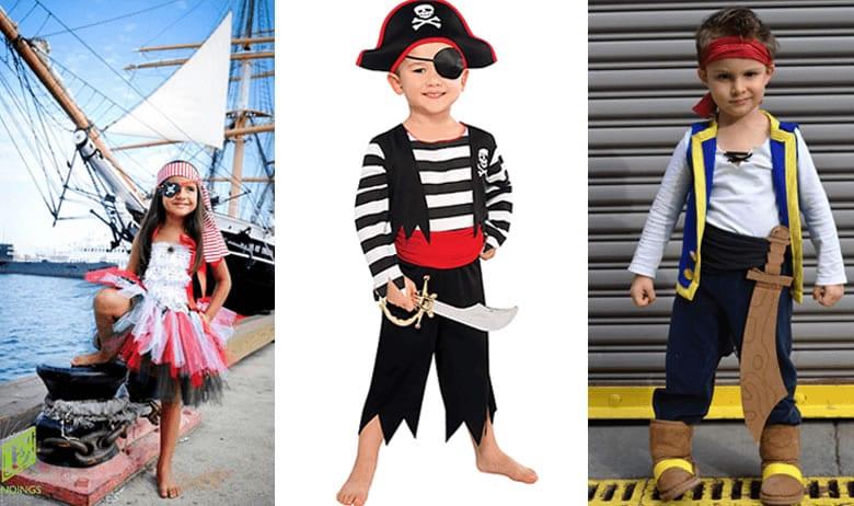 Fantasia De Carnaval Infantil Como Fazer