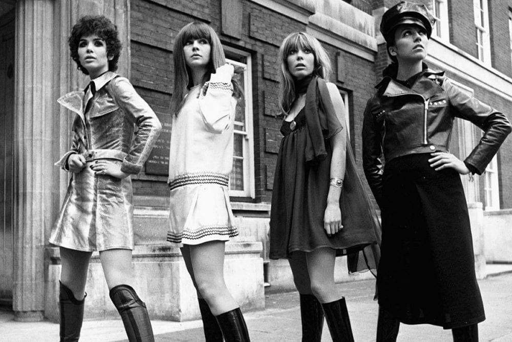 Mulheres influenciadoras mundo da moda