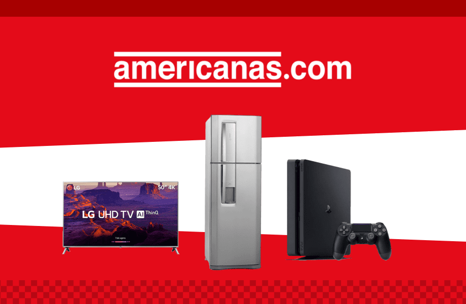 5cc43739f Americanas.com: variedade, ofertas, cupom de desconto e cashback