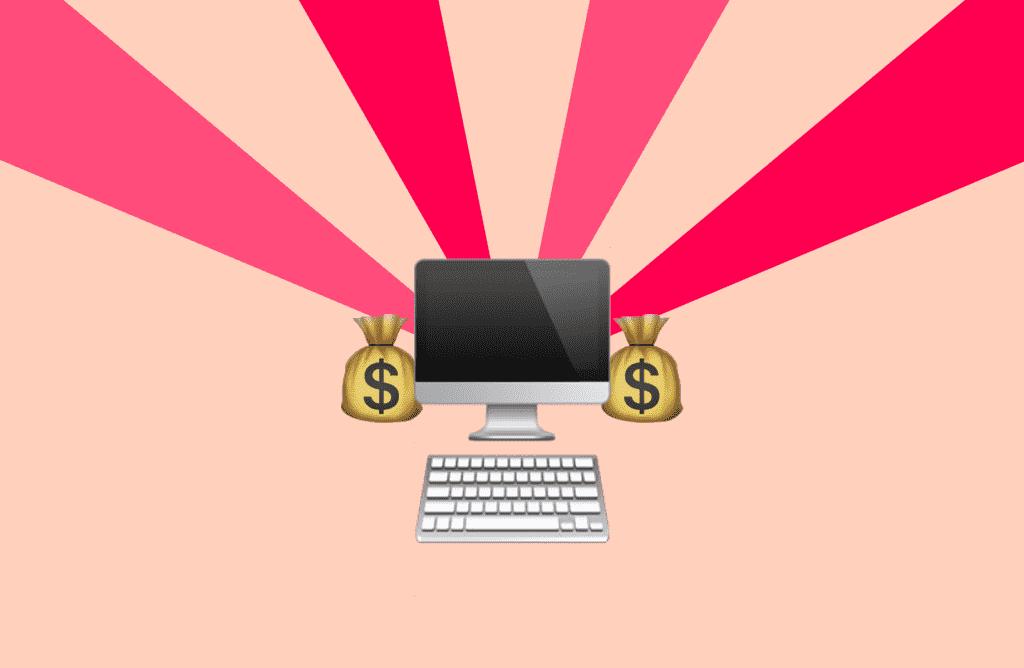 dia de negociação de moeda cripto robinhood maneira fácil de ganhar dinheiro on-line 2021